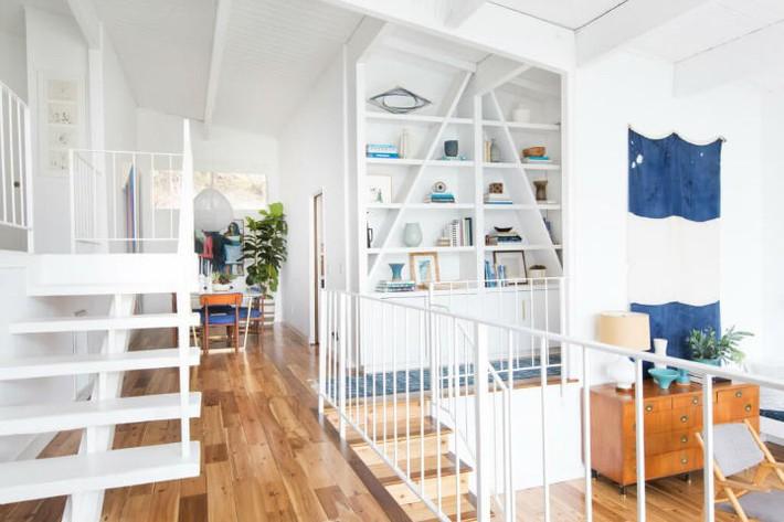 Gợi ý thiết kế phòng khách phù hợp cho những cô nàng có tính cách hướng ngoại, sáng sủa - Ảnh 10.