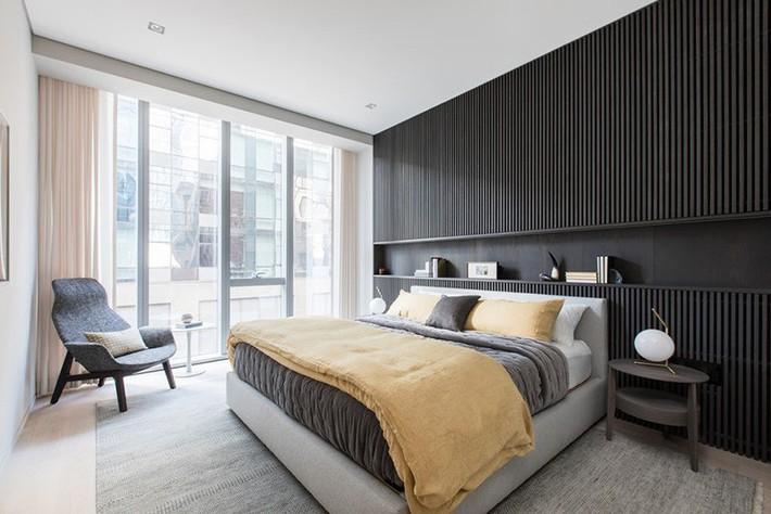 Mách bạn vài cách vừa rẻ vừa dễ để trang trí đầu giường thu hút hơn trong tức thì - Ảnh 19.