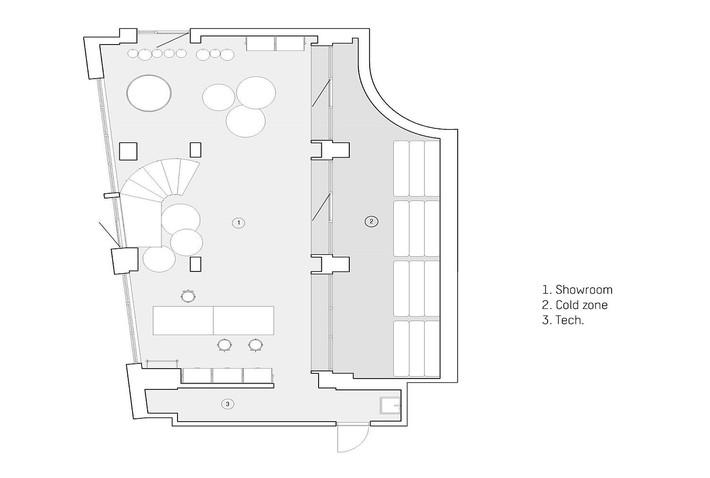 Ngôi nhà tạo ra cuộc cách mạng về thiết kế nhờ khéo léo kết hợp hai điều mà không phải ai cũng nghĩ tới - Ảnh 11.