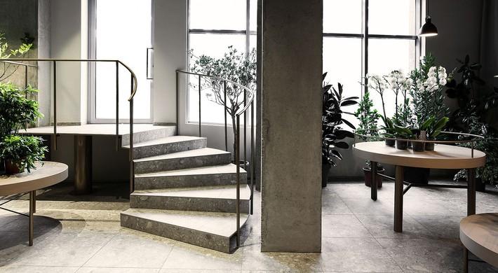 Ngôi nhà tạo ra cuộc cách mạng về thiết kế nhờ khéo léo kết hợp hai điều mà không phải ai cũng nghĩ tới - Ảnh 2.