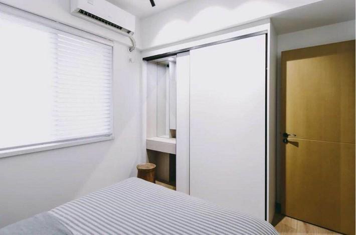 Căn hộ 55m² lột xác sau cải tạo đẹp đến từng góc nhỏ nhờ cách bố trí nội thất thông minh - Ảnh 16.