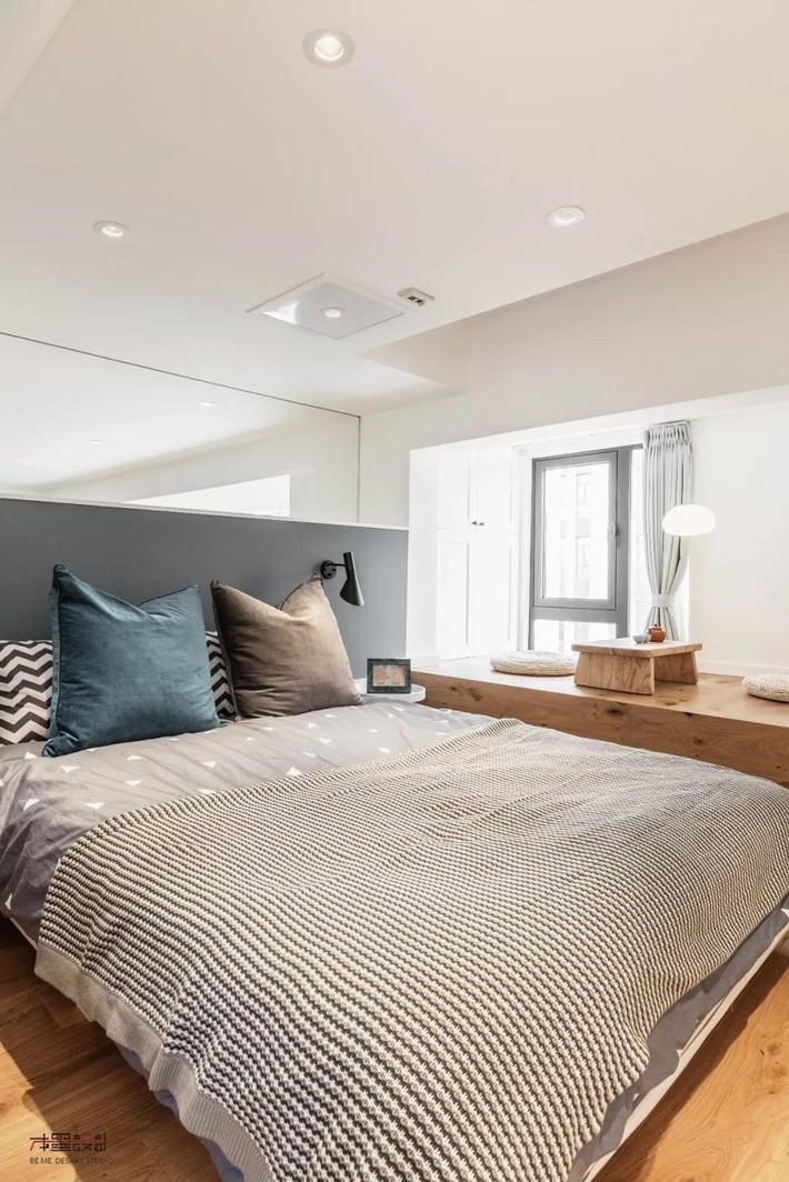 Choáng toàn tập với ngôi nhà sở hữu phòng khách chìm và không gian lưu trữ rộng lớn ẩn dưới mặt sàn bằng gỗ - Ảnh 9.