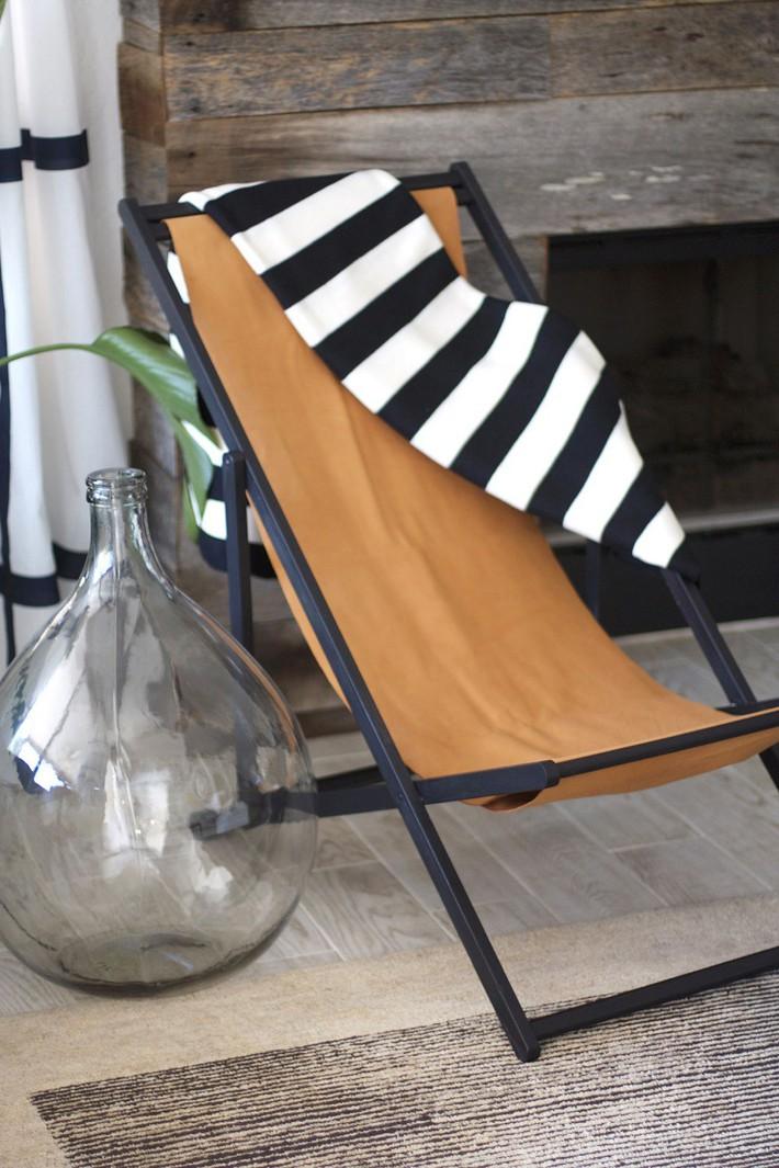 Sắm ngay những món đồ nội thất bằng da để ngôi nhà trở nên đẳng cấp và sang trọng ngay lập tức - Ảnh 2.