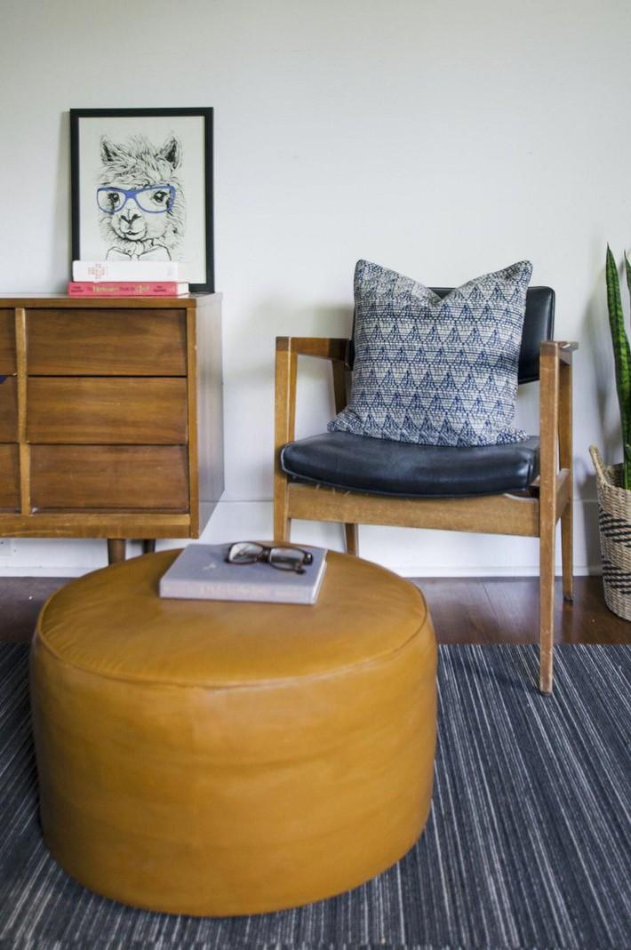 Sắm ngay những món đồ nội thất bằng da để ngôi nhà trở nên đẳng cấp và sang trọng ngay lập tức - Ảnh 8.