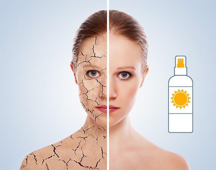Bí quyết chăm sóc da cực đơn giản giúp làn da của bạn láng mịn như da em bé - Ảnh 3.