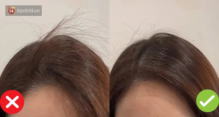 Mùa lạnh hay xõa tóc mà bỏ qua bước này thì tóc bạn sẽ bù xù, kém đẹp đi vài phần - Ảnh 2.