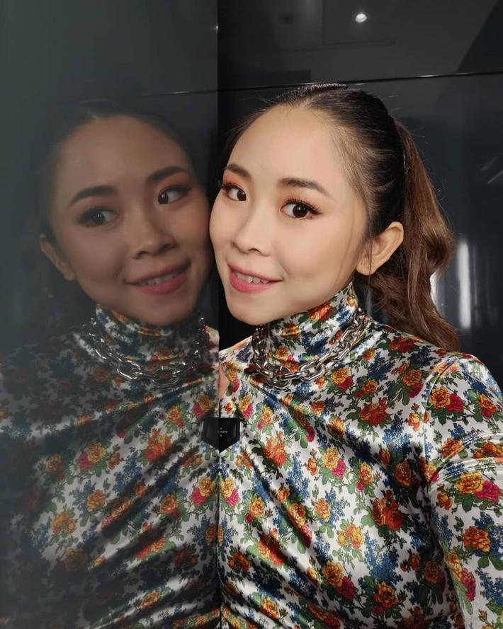 Màn hội ngộ hiếm hoi giữa rich kid Thảo Tiên và Nga Nguyễn tại show Louis Vuitton; Châu Bùi, Khánh Linh cũng vô cùng xuất sắc - Ảnh 3.