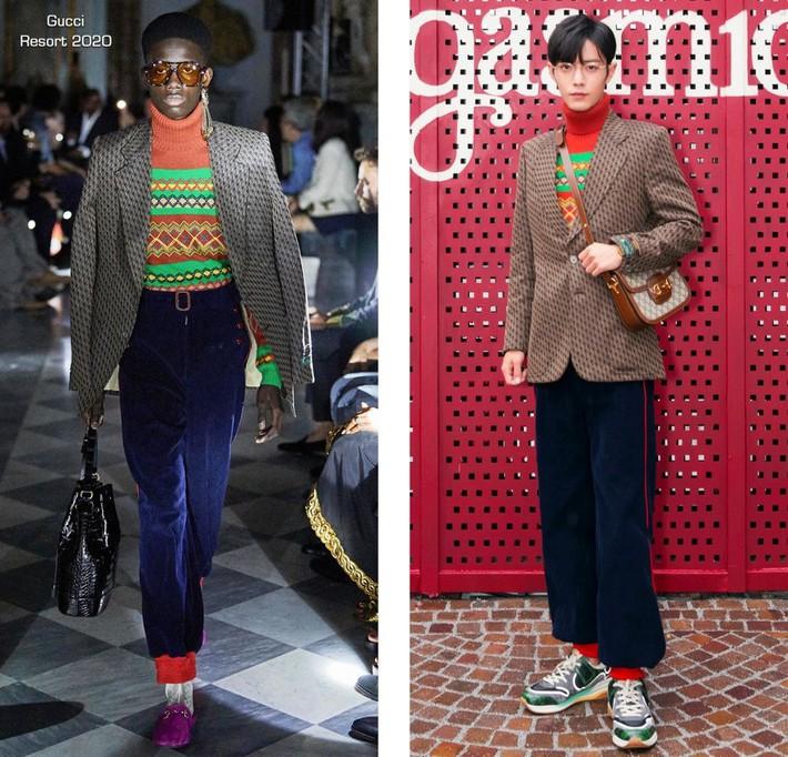 Blogger nổi tiếng ác miệng chê cả dàn sao Cbiz dự fashion week: ví Angela Baby là cô gái vắt sữa bò, gọi Dương Siêu Việt là nữ quỷ - Ảnh 9.