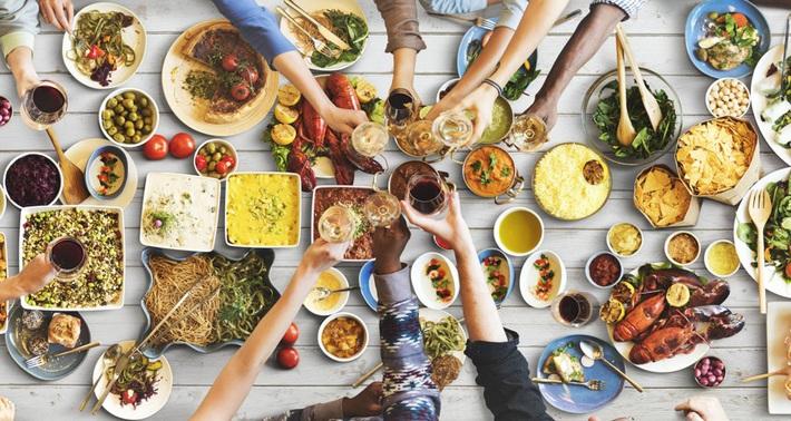 Nhịn ăn gián đoạn là chế độ ăn được dàn sao Hollywood ưa chuộng nhưng có 2 điều mà bạn nên chú ý - Ảnh 7.