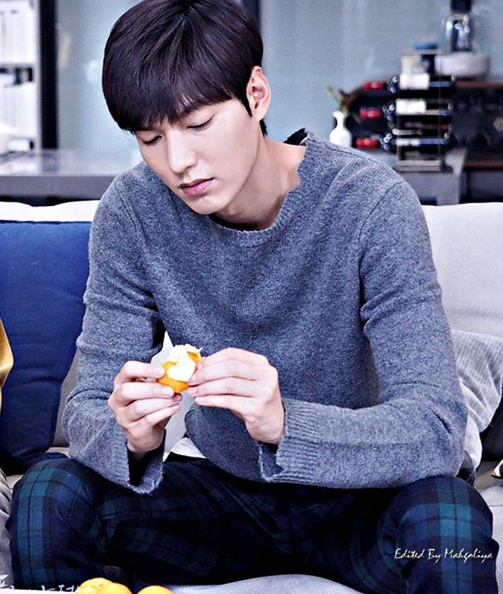 3 loại thực phẩm giá rẻ bèo thường xuyên xuất hiện trong thực đơn giảm cân của sao Hàn - Ảnh 2.