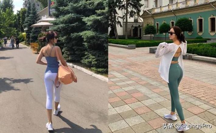 Lịch trình tập luyện giúp gái xinh Hàn Quốc giảm gần 5kg, bạn cũng có thể học theo ngay - Ảnh 7.