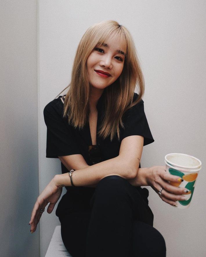 Nàng blogger bật mí chu trình skincare giúp da đẹp hoàn hảo, đặc biệt là thương hiệu xứ Hàn đã cứu rỗi khi cô bị mụn nặng - Ảnh 1.