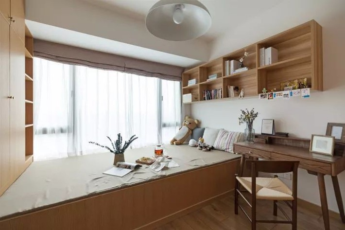 Người phụ nữ đến tận Nhật Bản để lấy cảm hứng thiết kế ngôi nhà đẹp mộng mơ cho riêng mình - Ảnh 18.