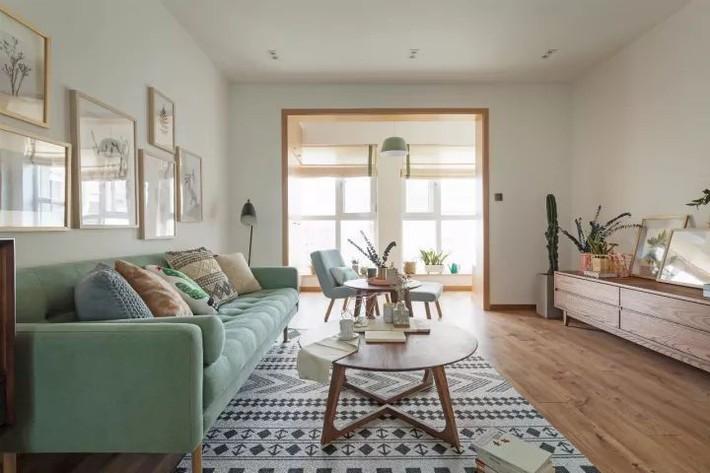 Người phụ nữ đến tận Nhật Bản để lấy cảm hứng thiết kế ngôi nhà đẹp mộng mơ cho riêng mình - Ảnh 4.