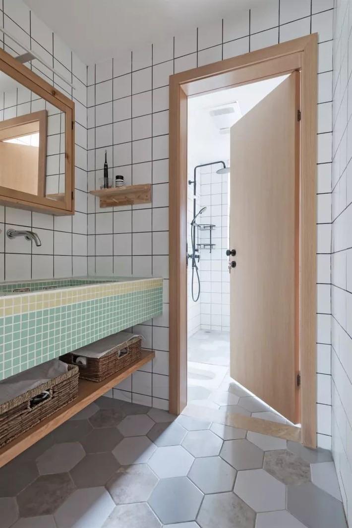 Người phụ nữ đến tận Nhật Bản để lấy cảm hứng thiết kế ngôi nhà đẹp mộng mơ cho riêng mình - Ảnh 14.