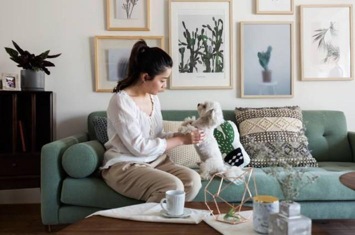 Người phụ nữ đến tận Nhật Bản để lấy cảm hứng thiết kế ngôi nhà đẹp mộng mơ cho riêng mình - Ảnh 3.