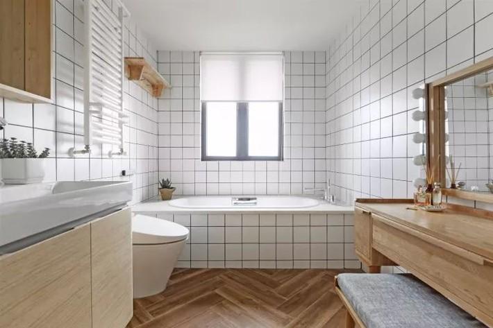 Người phụ nữ đến tận Nhật Bản để lấy cảm hứng thiết kế ngôi nhà đẹp mộng mơ cho riêng mình - Ảnh 12.