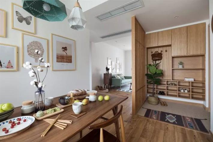 Người phụ nữ đến tận Nhật Bản để lấy cảm hứng thiết kế ngôi nhà đẹp mộng mơ cho riêng mình - Ảnh 1.