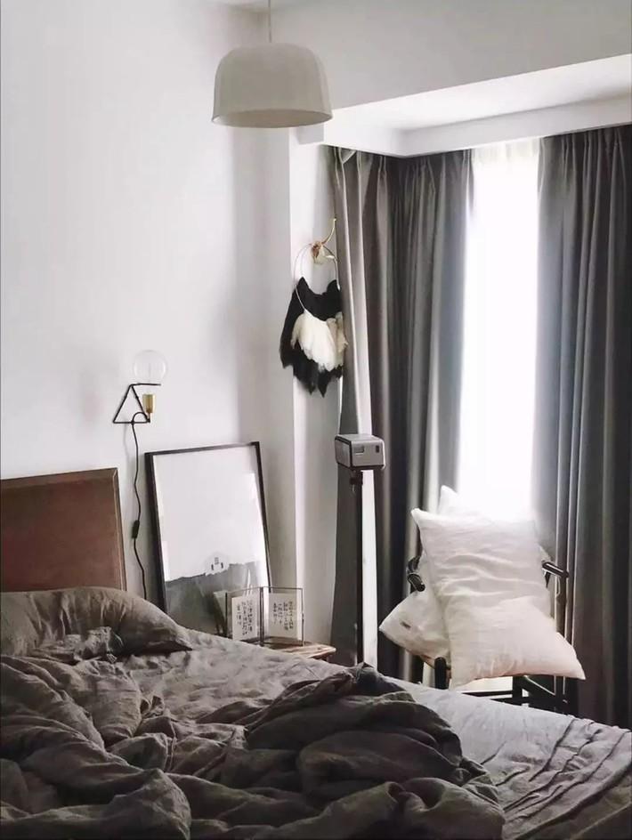 Căn hộ 100m2 đẹp mềm mại và lạ mắt với nội thất IKEA của cô nàng độc thân - Ảnh 18.