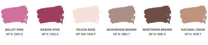 Mách bạn cách lựa chọn bảng màu sắc thiết kế nhà theo năm sinh để hợp phong thủy lấy may (Phần 1) - Ảnh 11.