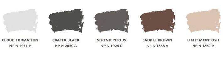 Mách bạn cách lựa chọn bảng màu sắc thiết kế nhà theo năm sinh để hợp phong thủy lấy may (Phần 1) - Ảnh 13.
