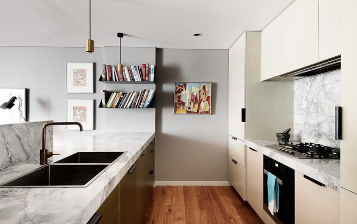 Mách bạn cách lựa chọn bảng màu sắc thiết kế nhà theo năm sinh để hợp phong thủy lấy may (Phần 1) - Ảnh 14.
