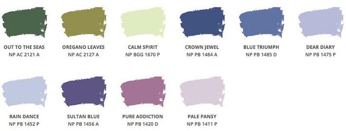 Mách bạn cách lựa chọn bảng màu sắc thiết kế nhà theo năm sinh để hợp phong thủy lấy may (Phần 1) - Ảnh 16.
