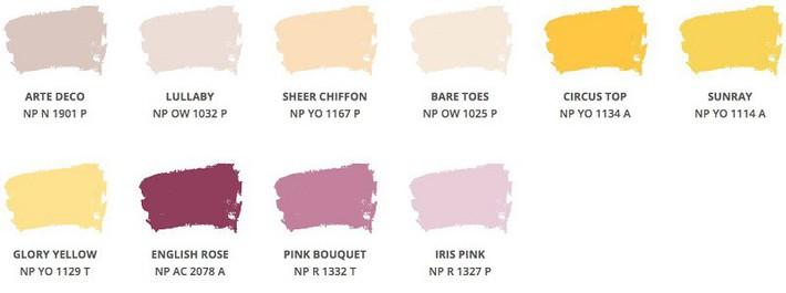 Mách bạn cách lựa chọn bảng màu sắc thiết kế nhà theo năm sinh để hợp phong thủy lấy may (Phần 2) - Ảnh 2.