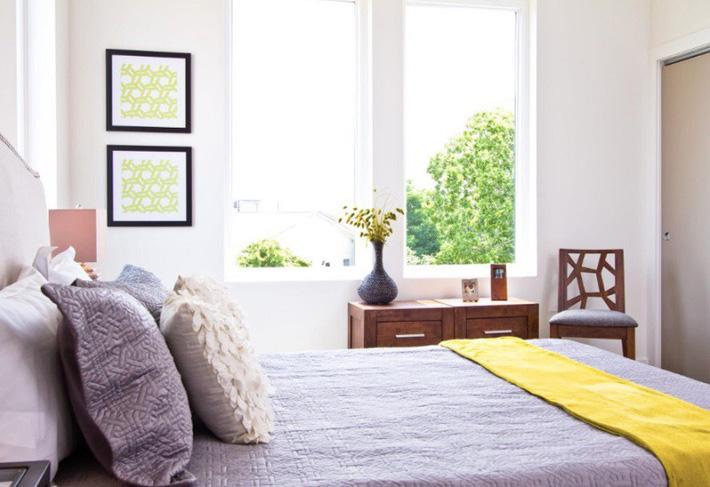 Mách bạn cách lựa chọn bảng màu sắc thiết kế nhà theo năm sinh để hợp phong thủy lấy may (Phần 2) - Ảnh 3.