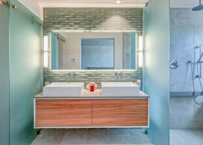 Mách bạn cách lựa chọn bảng màu sắc thiết kế nhà theo năm sinh để hợp phong thủy lấy may (Phần 1) - Ảnh 3.
