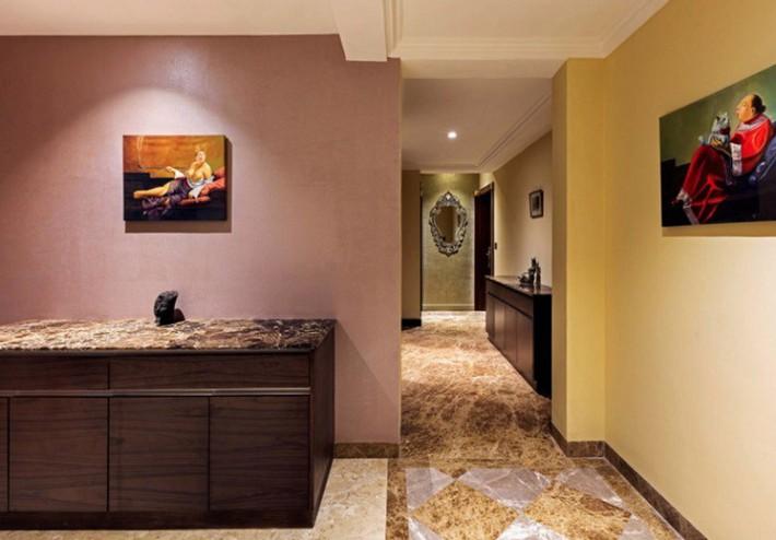 Mách bạn cách lựa chọn bảng màu sắc thiết kế nhà theo năm sinh để hợp phong thủy lấy may (Phần 2) - Ảnh 4.