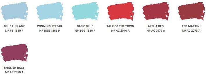 Mách bạn cách lựa chọn bảng màu sắc thiết kế nhà theo năm sinh để hợp phong thủy lấy may (Phần 2) - Ảnh 5.