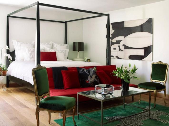 Mách bạn cách lựa chọn bảng màu sắc thiết kế nhà theo năm sinh để hợp phong thủy lấy may (Phần 2) - Ảnh 10.