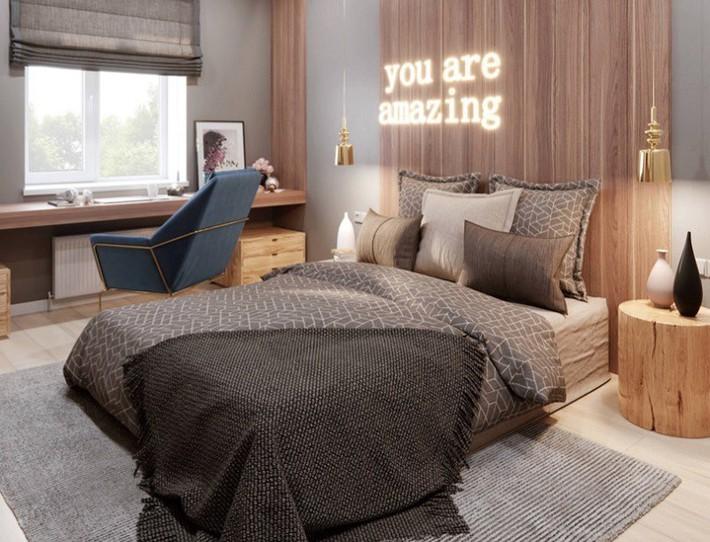 Mách bạn cách lựa chọn bảng màu sắc thiết kế nhà theo năm sinh để hợp phong thủy lấy may (Phần 2) - Ảnh 13.