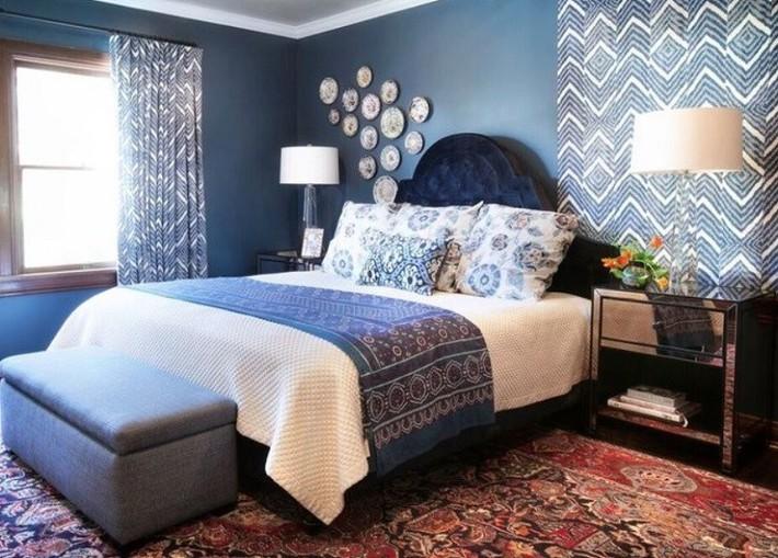Mách bạn cách lựa chọn bảng màu sắc thiết kế nhà theo năm sinh để hợp phong thủy lấy may (Phần 2) - Ảnh 18.