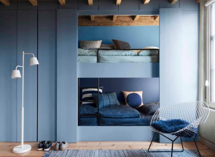Mách bạn cách lựa chọn bảng màu sắc thiết kế nhà theo năm sinh để hợp phong thủy lấy may (Phần 2) - Ảnh 19.