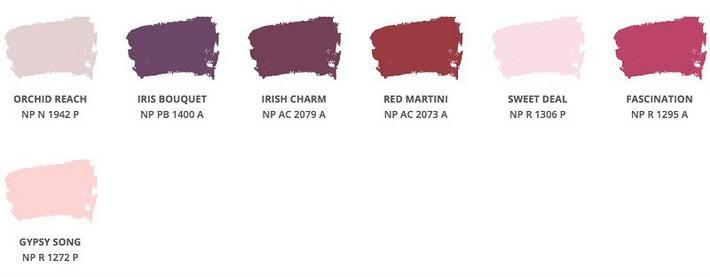 Mách bạn cách lựa chọn bảng màu sắc thiết kế nhà theo năm sinh để hợp phong thủy lấy may (Phần 1) - Ảnh 5.