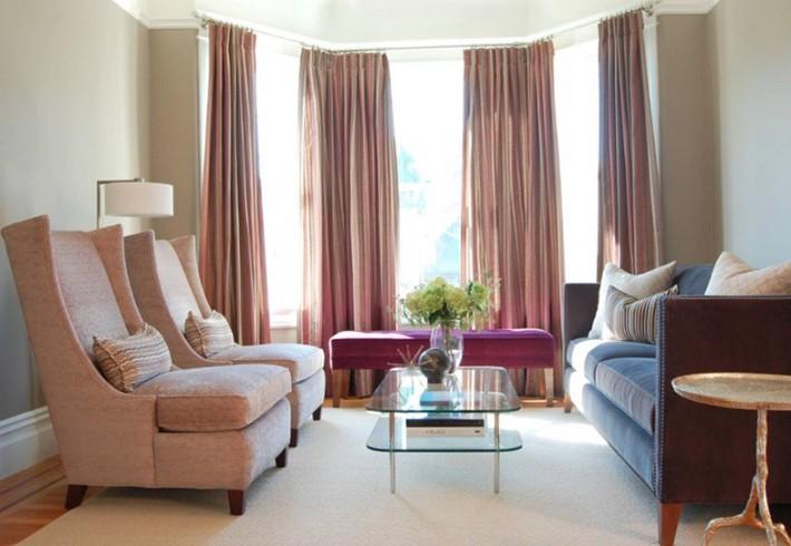 Mách bạn cách lựa chọn bảng màu sắc thiết kế nhà theo năm sinh để hợp phong thủy lấy may (Phần 1) - Ảnh 6.