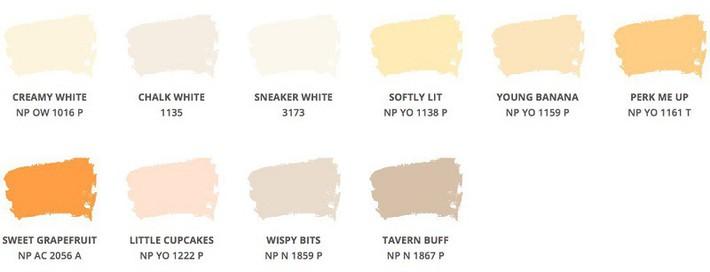 Mách bạn cách lựa chọn bảng màu sắc thiết kế nhà theo năm sinh để hợp phong thủy lấy may (Phần 1) - Ảnh 8.