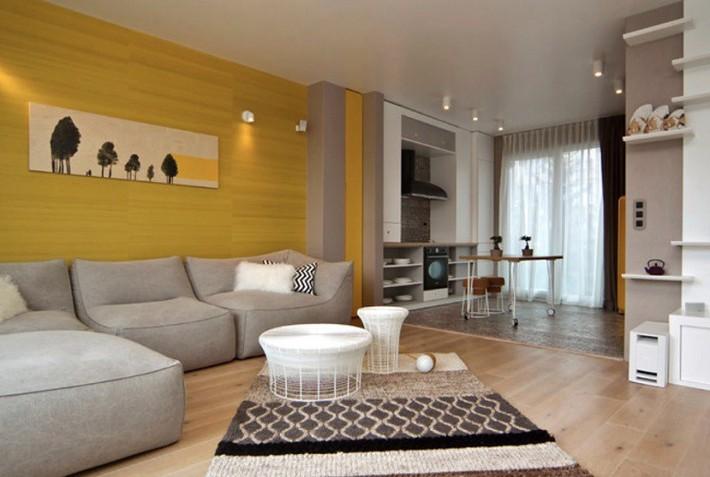 Mách bạn cách lựa chọn bảng màu sắc thiết kế nhà theo năm sinh để hợp phong thủy lấy may (Phần 1) - Ảnh 9.