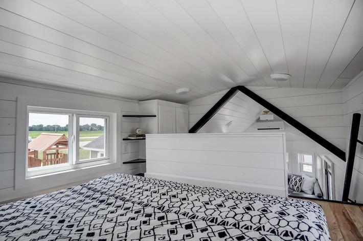 3 ngôi nhà nhỏ xinh nhưng sẽ nằm trong mơ của bất cứ ai muốn tiết kiệm diện tích - Ảnh 5.