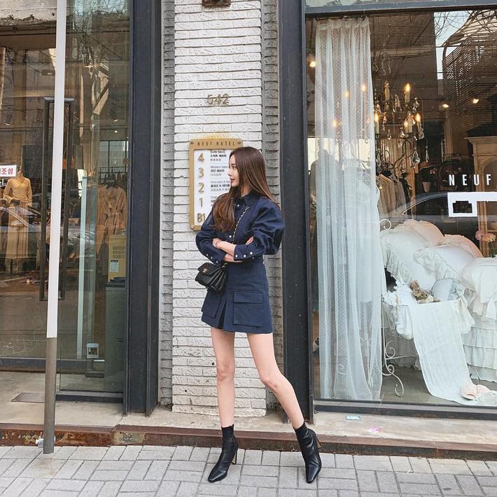 15 gợi ý đến từ street style Châu Á sẽ giúp bạn mặc đẹp suốt cả tuần này - Ảnh 3.