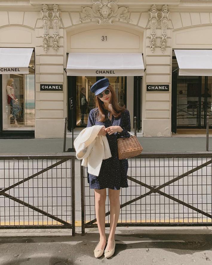 15 gợi ý đến từ street style Châu Á sẽ giúp bạn mặc đẹp suốt cả tuần này - Ảnh 6.