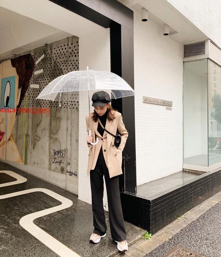 15 gợi ý đến từ street style Châu Á sẽ giúp bạn mặc đẹp suốt cả tuần này - Ảnh 8.