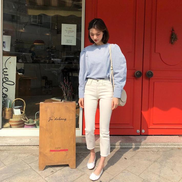 15 gợi ý đến từ street style Châu Á sẽ giúp bạn mặc đẹp suốt cả tuần này - Ảnh 9.