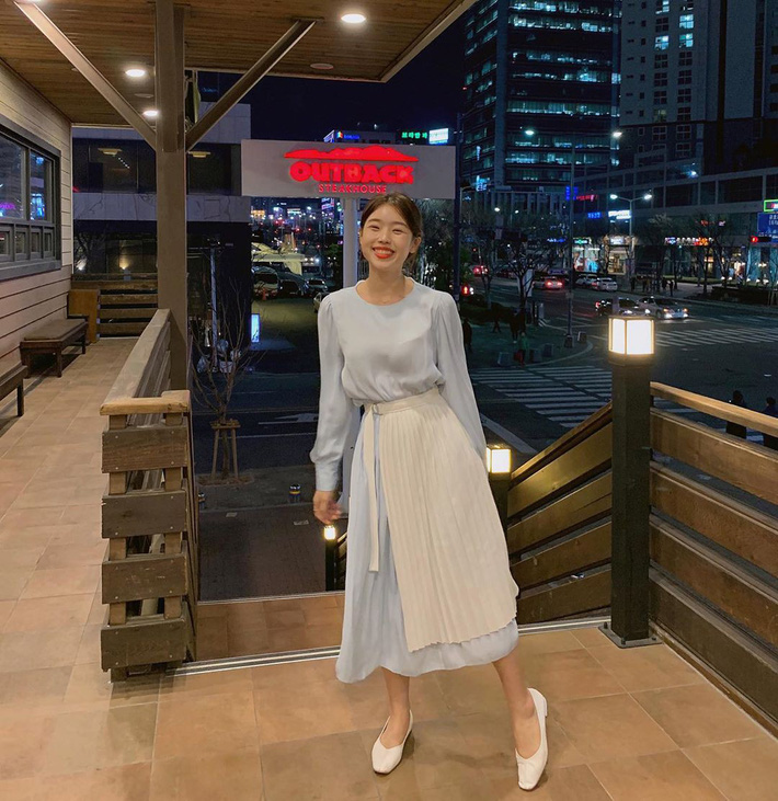 15 gợi ý đến từ street style Châu Á sẽ giúp bạn mặc đẹp suốt cả tuần này - Ảnh 10.