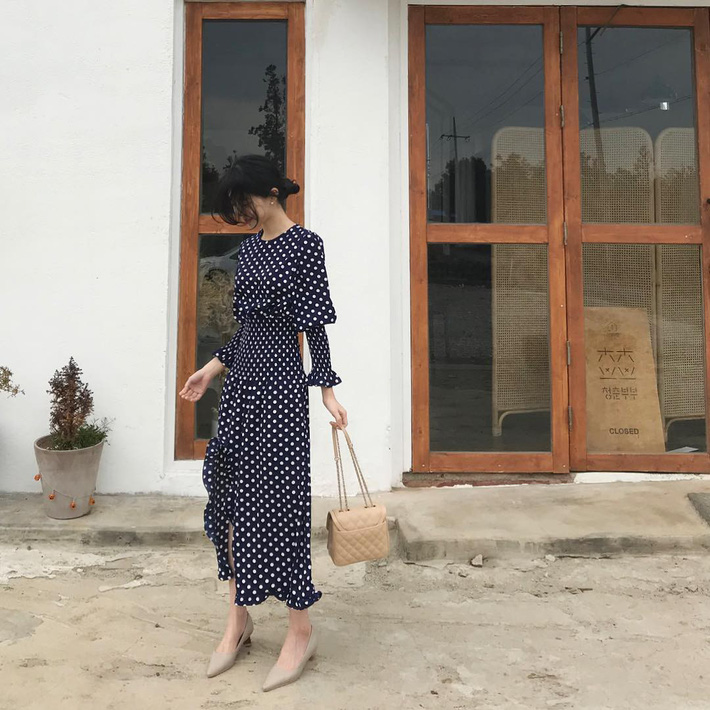 15 gợi ý đến từ street style Châu Á sẽ giúp bạn mặc đẹp suốt cả tuần này - Ảnh 14.