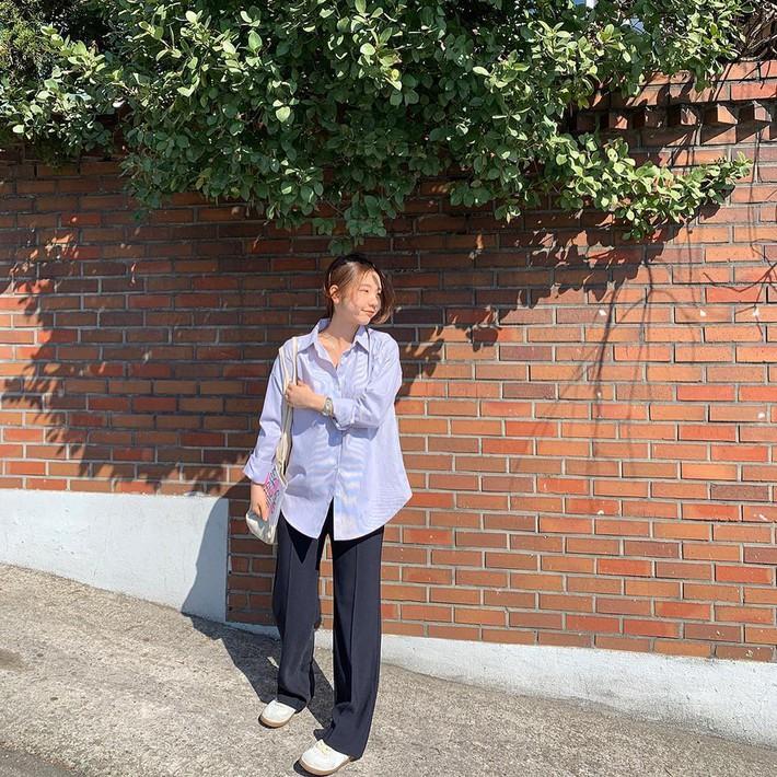 15 gợi ý đến từ street style Châu Á sẽ giúp bạn mặc đẹp suốt cả tuần này - Ảnh 15.