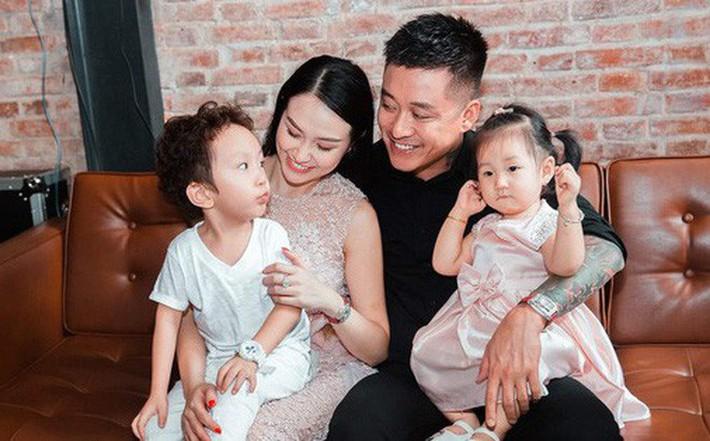 Ngắm căn hộ siêu sang vợ chồng ca sĩ Tuấn Hưng sắp chuyển đến sống ở Hà Nội - Ảnh 1.