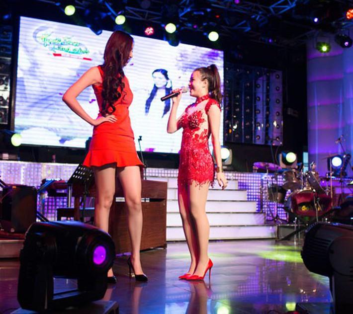Mai Phương Thúy chỉ ước kiếp sau đẹp hơn Hoàng Thùy Linh, fan thi nhau kêu gào: Chị còn chưa đủ đẹp sao - Ảnh 6.